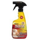 Flea & Tick Spray for Dogs & Cats