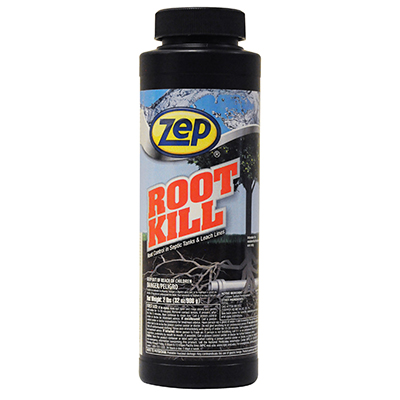 Zep Root Kill