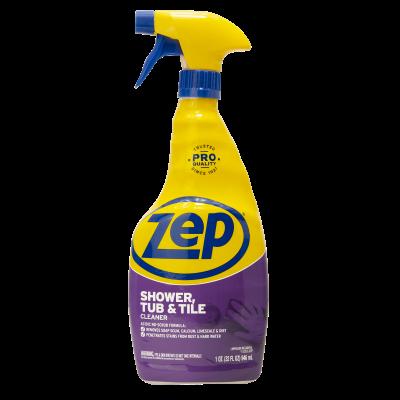 Shower Tub Tile Cleaner
