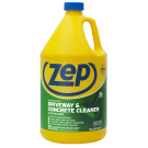 Zep Driveway, Concrete & Masonry Cleaner Concentrate