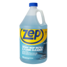 Spray Mop Refill & Floor Cleaner