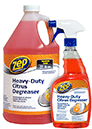 Heavy Duty Citrus Degreaser