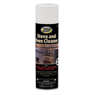 Stove and Oven Cleaner