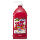 Cherry Bomb Gel Hand Cleaner